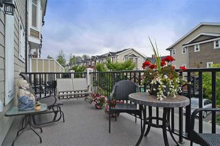"Photo 16: 68 20738 84 Avenue in Langley: Willoughby Heights Townhouse for sale in ""Yorkson Creek North"" : MLS®# R2157902"