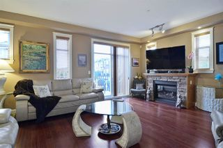 "Photo 4: 68 20738 84 Avenue in Langley: Willoughby Heights Townhouse for sale in ""Yorkson Creek North"" : MLS®# R2157902"