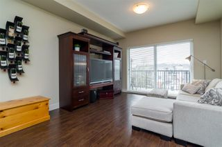 "Photo 3: 308 19530 65 Avenue in Surrey: Clayton Condo for sale in ""WILLOW GRAND"" (Cloverdale)  : MLS®# R2161663"