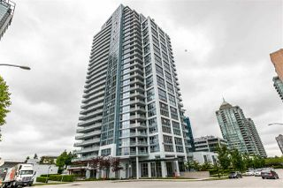 "Main Photo: 1603 4400 BUCHANAN Street in Burnaby: Brentwood Park Condo for sale in ""MOTIF at CITI"" (Burnaby North)  : MLS®# R2173401"