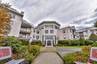 "Photo 1: 418 2626 COUNTESS Street in Abbotsford: Abbotsford West Condo for sale in ""WEDGEWOOD"" : MLS®# R2173441"