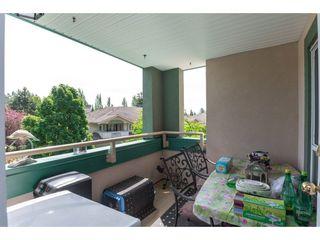 "Photo 19: 313 13860 70 Avenue in Surrey: East Newton Condo for sale in ""CHELSEA GARDENS"" : MLS®# R2175558"