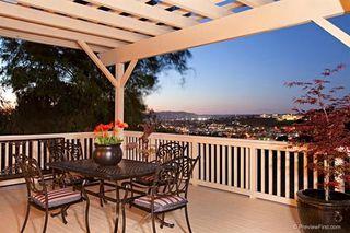 Photo 6: MISSION HILLS House for sale : 5 bedrooms : 4322 ALTAMIRANO WAY in San Diego