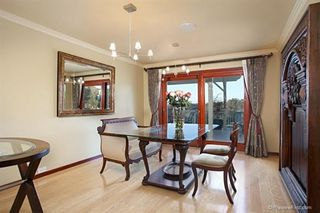 Photo 11: MISSION HILLS House for sale : 5 bedrooms : 4322 ALTAMIRANO WAY in San Diego