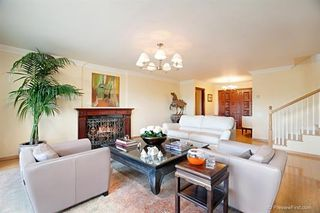 Photo 9: MISSION HILLS House for sale : 5 bedrooms : 4322 ALTAMIRANO WAY in San Diego