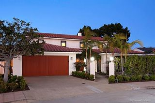 Photo 19: MISSION HILLS House for sale : 5 bedrooms : 4322 ALTAMIRANO WAY in San Diego