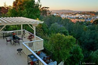 Photo 22: MISSION HILLS House for sale : 5 bedrooms : 4322 ALTAMIRANO WAY in San Diego