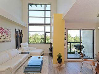 Photo 2: 446 10838 CITY Parkway in Surrey: Whalley Condo for sale (North Surrey)  : MLS®# R2182579