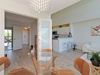 Photo 10: 446 10838 CITY Parkway in Surrey: Whalley Condo for sale (North Surrey)  : MLS®# R2182579