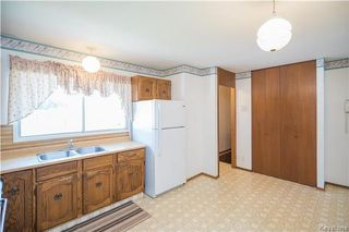 Photo 7: 78 Mellowmead Cove in Winnipeg: North Kildonan Residential for sale (3G)  : MLS®# 1718932