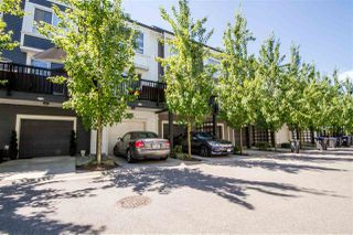 "Photo 19: 74 2428 NILE Gate in Port Coquitlam: Riverwood Townhouse for sale in ""Dominion"" : MLS®# R2190965"