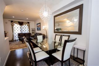 "Photo 5: 74 2428 NILE Gate in Port Coquitlam: Riverwood Townhouse for sale in ""Dominion"" : MLS®# R2190965"