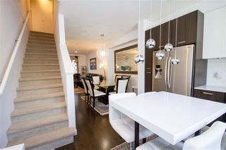 "Photo 8: 74 2428 NILE Gate in Port Coquitlam: Riverwood Townhouse for sale in ""Dominion"" : MLS®# R2190965"