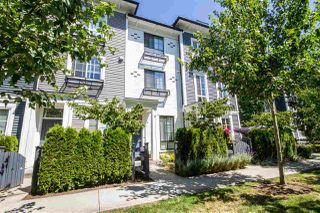 "Photo 1: 74 2428 NILE Gate in Port Coquitlam: Riverwood Townhouse for sale in ""Dominion"" : MLS®# R2190965"