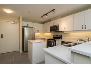 Photo 3: 242 10838 CITY PARKWAY in Surrey: Whalley Condo for sale (North Surrey)  : MLS®# R2183847