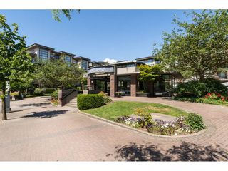 Photo 2: 242 10838 CITY PARKWAY in Surrey: Whalley Condo for sale (North Surrey)  : MLS®# R2183847