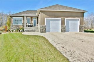 Photo 1: 47 TANGLEWOOD Bay in Kleefeld: R16 Residential for sale : MLS®# 1721751