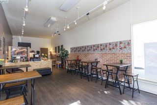 Photo 2: 1108 CLS in VICTORIA: Vi Downtown Business for sale (Victoria)  : MLS®# 382442