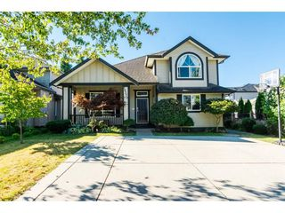 Photo 1: 18370 68 Avenue in Surrey: Cloverdale BC House for sale (Cloverdale)  : MLS®# R2200489
