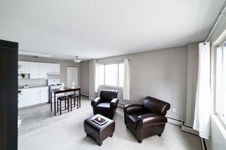 Photo 5: 604 10021 116 Street NW in Edmonton: Condo for sale