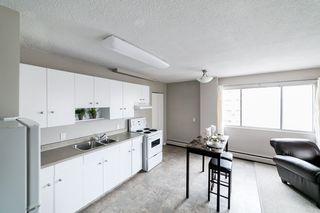 Photo 2: 604 10021 116 Street NW in Edmonton: Condo for sale