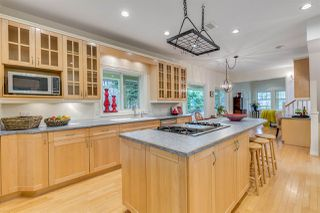 Photo 6: 569 CHAPMAN Avenue in Coquitlam: Coquitlam West House for sale : MLS®# R2204540