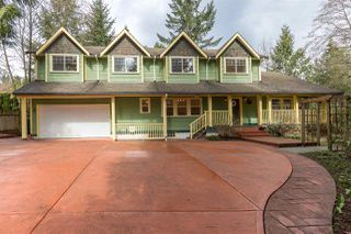 Photo 2: 569 CHAPMAN Avenue in Coquitlam: Coquitlam West House for sale : MLS®# R2204540