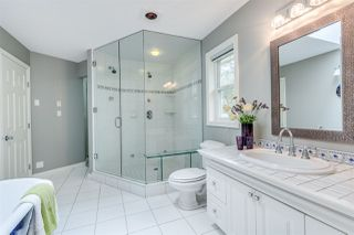 Photo 11: 569 CHAPMAN Avenue in Coquitlam: Coquitlam West House for sale : MLS®# R2204540