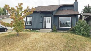 Photo 1: 652 DEER PARK Way SE in Calgary: Deer Run House for sale : MLS®# C4138267