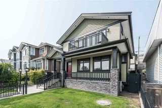 Photo 2: 125 N STRATFORD Avenue in Burnaby: Capitol Hill BN House for sale (Burnaby North)  : MLS®# R2208655