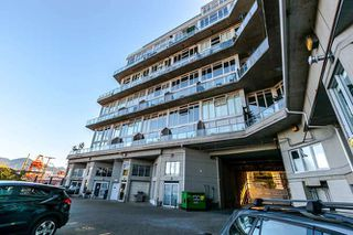 Photo 2: 253 ALEXANDER Street in Vancouver: Hastings Condo for sale (Vancouver East)  : MLS®# R2211027