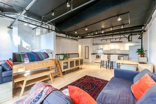 Photo 7: 253 ALEXANDER Street in Vancouver: Hastings Condo for sale (Vancouver East)  : MLS®# R2211027