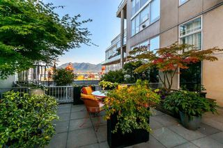 Photo 18: 253 ALEXANDER Street in Vancouver: Hastings Condo for sale (Vancouver East)  : MLS®# R2211027