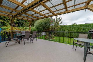 Photo 17: 33319 HOLLAND Avenue in Abbotsford: Central Abbotsford House for sale : MLS®# R2214006