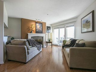 Photo 2: 210 8450 JELLICOE Street in Vancouver: Fraserview VE Condo for sale (Vancouver East)  : MLS®# V1138957