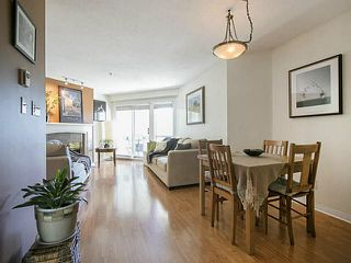 Photo 3: 210 8450 JELLICOE Street in Vancouver: Fraserview VE Condo for sale (Vancouver East)  : MLS®# V1138957