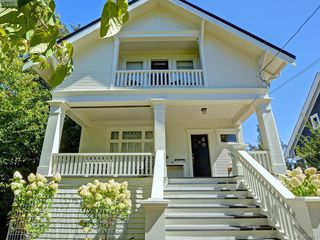 Photo 1: 1415 Monterey Ave in VICTORIA: OB South Oak Bay Single Family Detached for sale (Oak Bay)  : MLS®# 773110