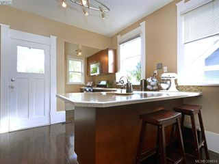Photo 5: 1415 Monterey Ave in VICTORIA: OB South Oak Bay Single Family Detached for sale (Oak Bay)  : MLS®# 773110