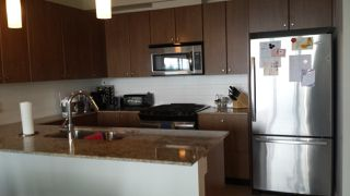"""Photo 3: 2109 280 ROSS Drive in New Westminster: Fraserview NW Condo for sale in """"The Carlyle"""" : MLS®# R2227782"""