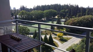 """Photo 5: 2109 280 ROSS Drive in New Westminster: Fraserview NW Condo for sale in """"The Carlyle"""" : MLS®# R2227782"""