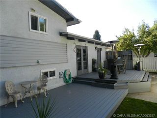 Photo 2:  in Red Deer: RR Sunnybrook Property for sale : MLS®# CA0003297
