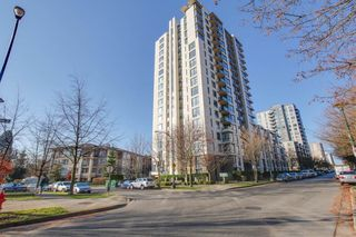 Photo 1: 1709 3588 CROWLEY DRIVE in Vancouver: Collingwood VE Condo for sale (Vancouver East)  : MLS®# R2227743