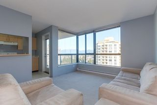 Photo 2: 1709 3588 CROWLEY DRIVE in Vancouver: Collingwood VE Condo for sale (Vancouver East)  : MLS®# R2227743