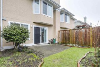 "Photo 18: 40 10280 BRYSON Drive in Richmond: West Cambie Townhouse for sale in ""PARC BRYSON"" : MLS®# R2229872"