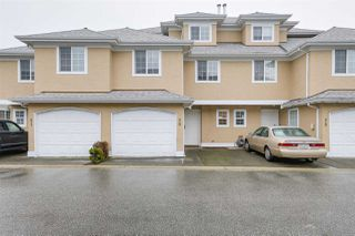 "Photo 2: 40 10280 BRYSON Drive in Richmond: West Cambie Townhouse for sale in ""PARC BRYSON"" : MLS®# R2229872"