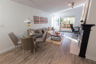 "Photo 2: 103 592 W 16TH Avenue in Vancouver: Cambie Condo for sale in ""CAMBIE VILLAGE"" (Vancouver West)  : MLS®# R2232765"