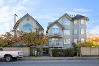 "Photo 1: 103 592 W 16TH Avenue in Vancouver: Cambie Condo for sale in ""CAMBIE VILLAGE"" (Vancouver West)  : MLS®# R2232765"