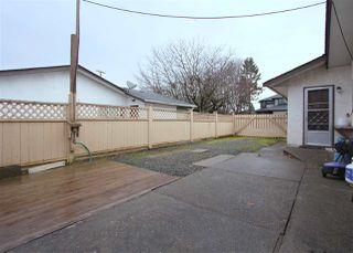 Photo 17: 6525 REID Road in Sardis: Sardis West Vedder Rd House for sale : MLS®# R2234413