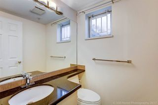 Photo 6: 1 1328 W 73RD Avenue in Vancouver: Marpole Townhouse for sale (Vancouver West)  : MLS®# R2236318