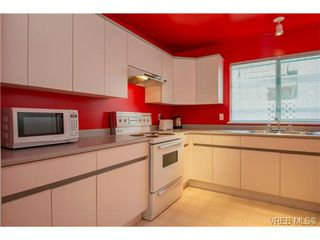 Photo 2: 2625 Doncaster Drive in VICTORIA: Vi Oaklands Residential for sale (Victoria)  : MLS®# 350994